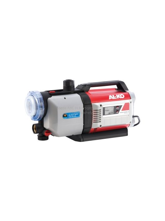 AL-KO HWA 6000/5 Premium házi vízellátó automata