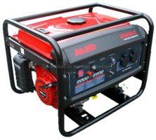 AL-KO 2500 C AVR áramfejlesztő