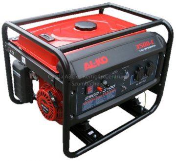 AL-KO 3500 C AVR áramfejlesztő