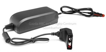 Husqvarna QC80F autós akkumulátor töltő