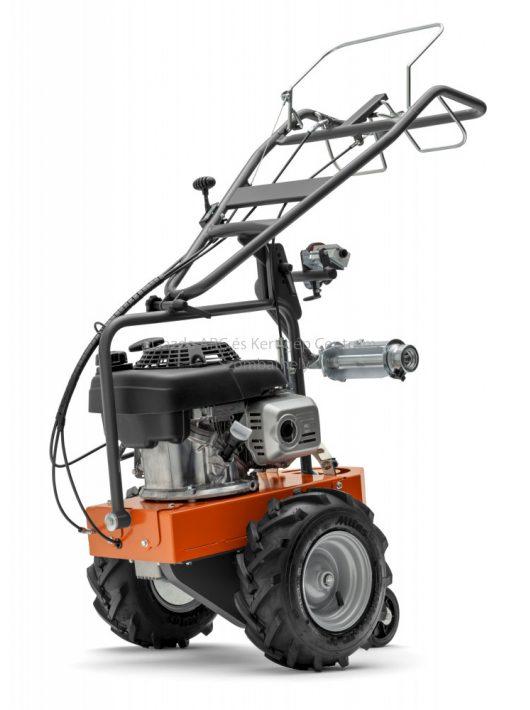 Husqvarna CL400 kábelfektető gép