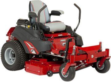 """Ferris IS 400S 48"""" fűnyíró traktor"""