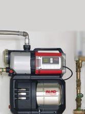 Házi vízellátó automaták